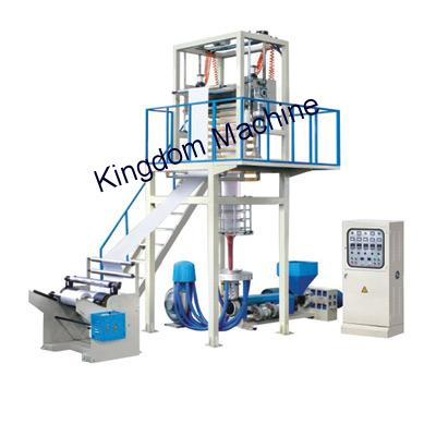 Blown Film Machine For Disposable Glove